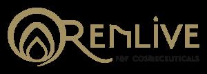Renlive Facials & Face Peels - Hyaluronic Facial - Mandelic Acid Facial Peel logo